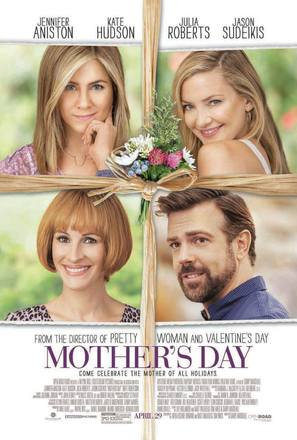 Mother's Day - Movie Poster (thumbnail)