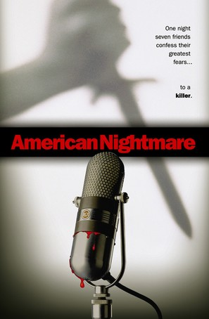 American Nightmare - poster (thumbnail)