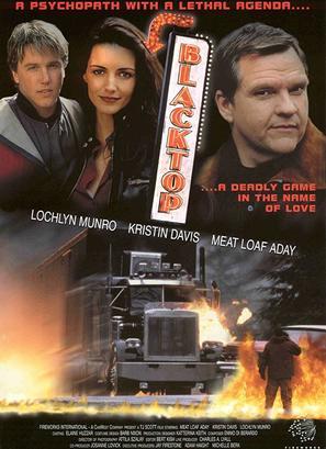 Blacktop - Movie Poster (thumbnail)