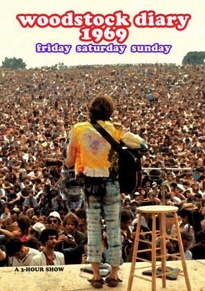 Woodstock Diary - Movie Cover (thumbnail)