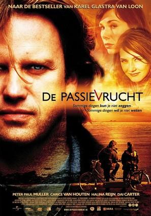 Passievrucht, De - Dutch poster (thumbnail)