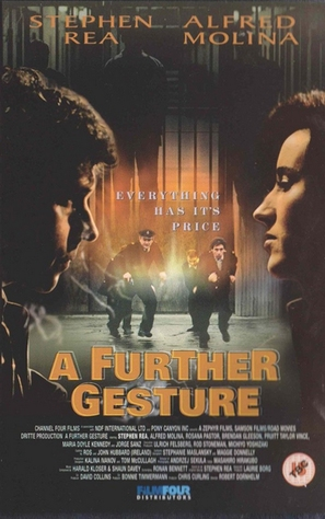 A Further Gesture - Movie Cover (thumbnail)