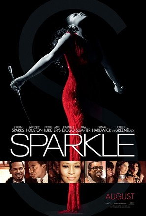Sparkle - Movie Poster (thumbnail)