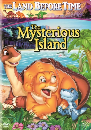 The Land Before Time 5