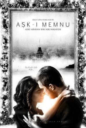 """Ask-i memnu"" - Turkish Movie Poster (thumbnail)"