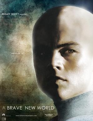 Brave New World - poster (thumbnail)