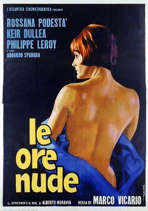 Nude movie poster site