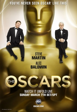 The 82nd Annual Academy Awards - Movie Poster (thumbnail)