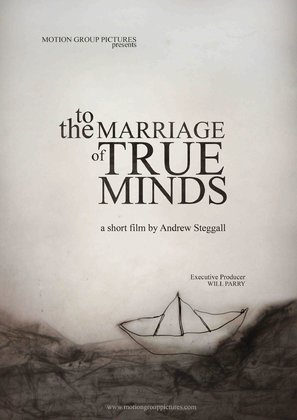 To the Marriage of True Minds - British Movie Poster (thumbnail)