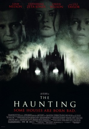 The Haunting - Movie Poster (thumbnail)