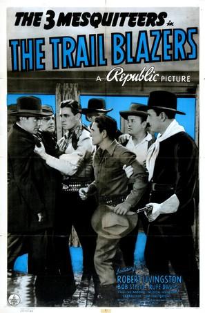 The Trail Blazers