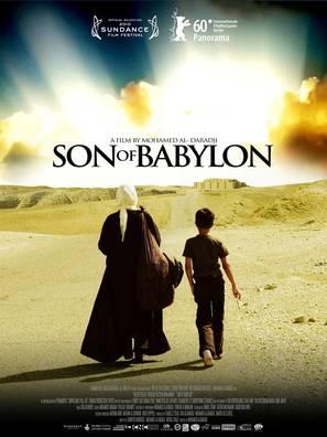 Son of Babylon - Movie Poster (thumbnail)