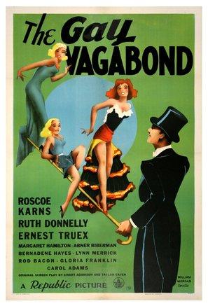 The Gay Vagabond