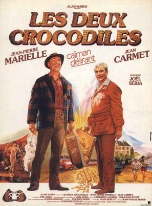 Les 2 crocodiles