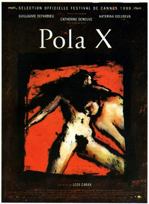 Pola X - French Movie Poster (thumbnail)