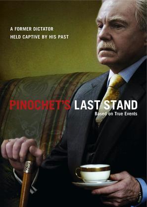 Pinochet in Suburbia - poster (thumbnail)