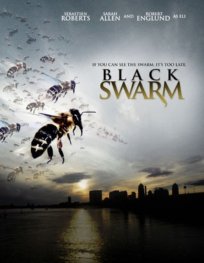 Black Swarm - Movie Poster (thumbnail)