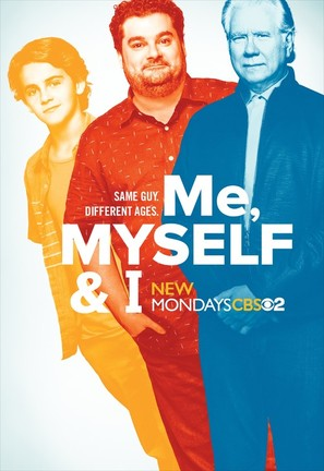 """""""Me, Myself and I"""" - Movie Poster (thumbnail)"""