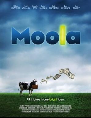 Moola - Movie Poster (thumbnail)