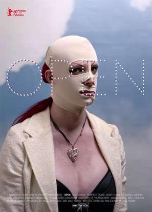Open - Movie Poster (thumbnail)