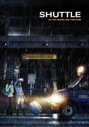 Shuttle - Movie Poster (thumbnail)