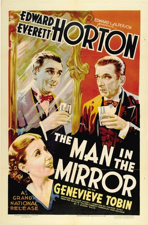 Man in the Mirror - Movie Poster (thumbnail)