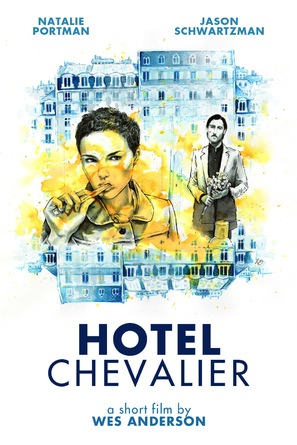 Hotel Chevalier - Movie Poster (thumbnail)