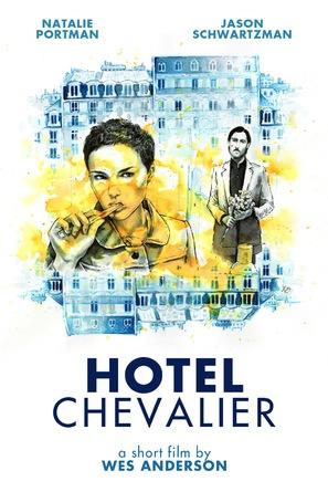 Hotel Chevalier - Movie Poster (thumbnail)