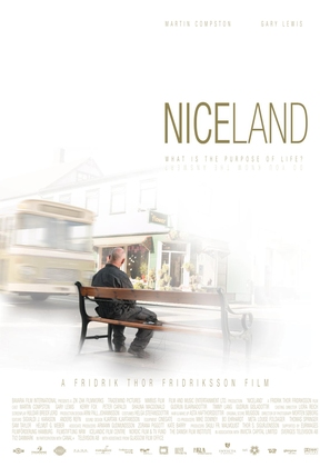 Niceland (Population. 1.000.002) - Movie Poster (thumbnail)