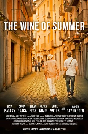 The Wine of Summer - Movie Poster (thumbnail)