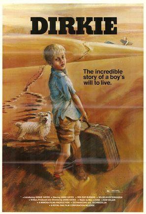 Dirkie - Movie Poster (thumbnail)