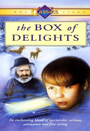 """The Box of Delights"""