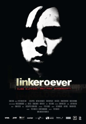 Linkeroever - Belgian Movie Poster (thumbnail)