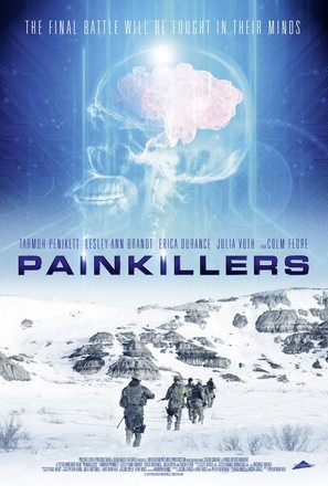Painkillers - Canadian Movie Poster (thumbnail)