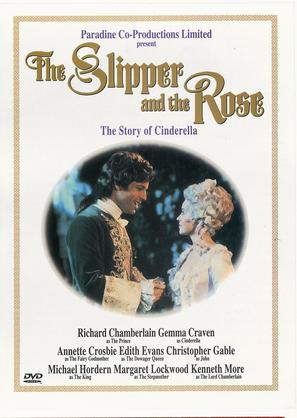 The Slipper and the Rose - Movie Cover (thumbnail)