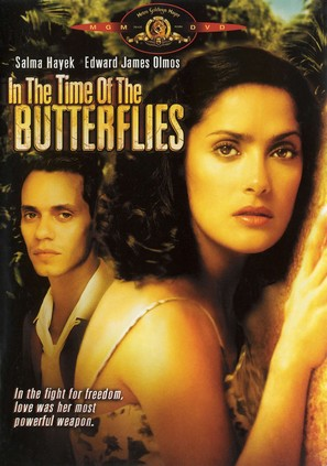 In the Time of the Butterflies - Movie Cover (thumbnail)