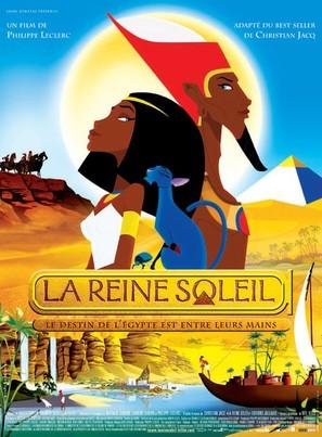 Reine soleil, La - French Movie Poster (thumbnail)