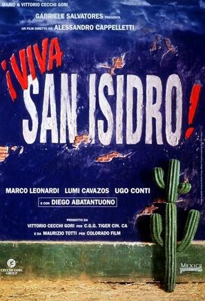 Viva San Isidro