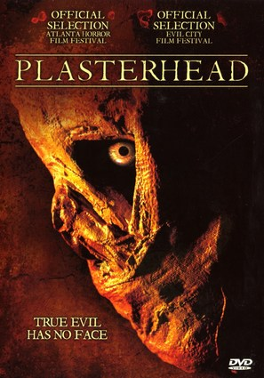 Plasterhead - poster (thumbnail)