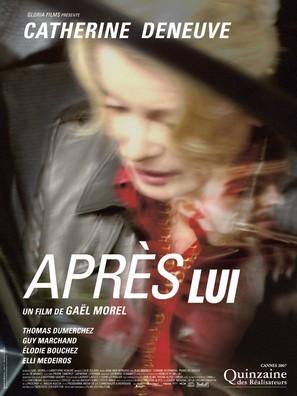 Aprés lui - French Movie Poster (thumbnail)