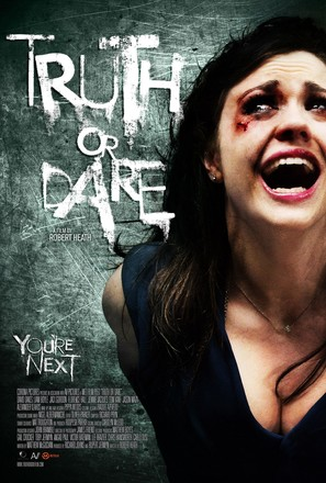 Truth or Dare - British Movie Poster (thumbnail)