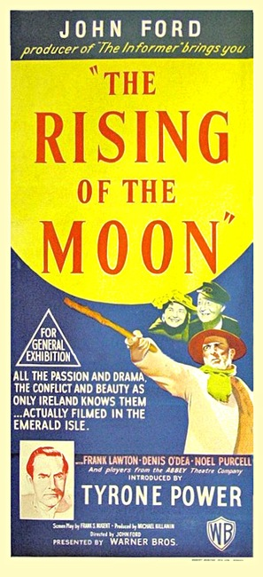 The Rising of the Moon - Movie Poster (thumbnail)