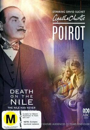 """Poirot"" Death on the Nile - poster (thumbnail)"