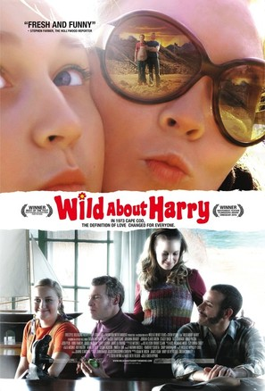 Wild About Harry - Movie Poster (thumbnail)
