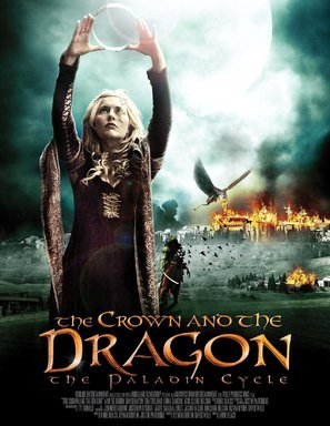 The Crown and the Dragon - Movie Poster (thumbnail)