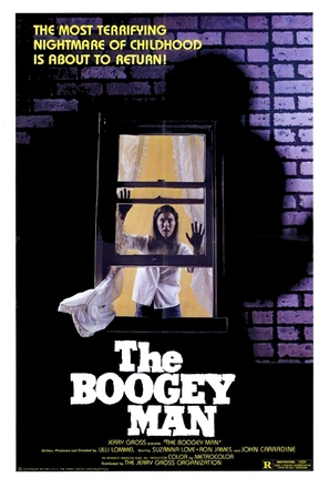 The Boogey man - Movie Poster (thumbnail)
