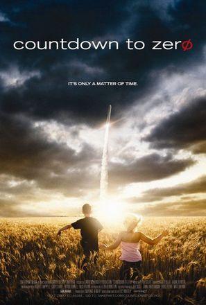 Countdown to Zero - Movie Poster (thumbnail)