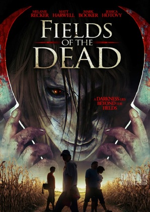 Fields of the Dead - Movie Poster (thumbnail)