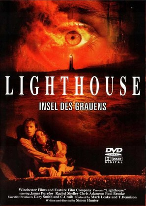 Lighthouse - poster (thumbnail)