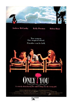 Only You - Movie Poster (thumbnail)